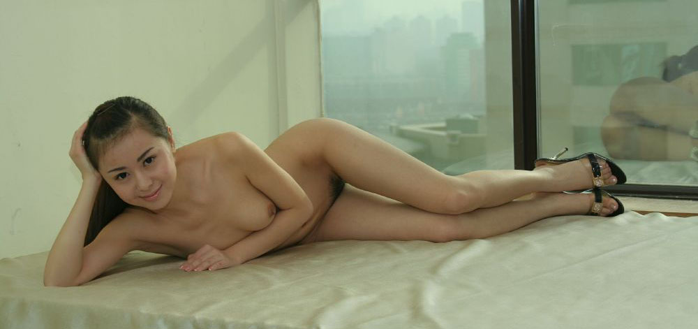 Zachariah recommend best of nude chinese sexy
